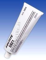 Уплотнитель – прокладка для формирования прокладки по месту установки. loctite 5921