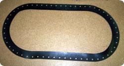 прокладка резиновая 8 мм